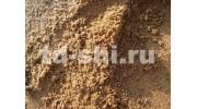 Песок карьерный Мелкий 1,5-2,0мм