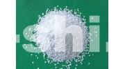 Белая мраморная крошка фракция 1-3 мм