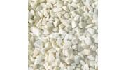 Медовая мраморная крошка (щебень) фракция 10-20 мм